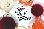 Thumbnail for - Oregon's 50 Best Wines 2013