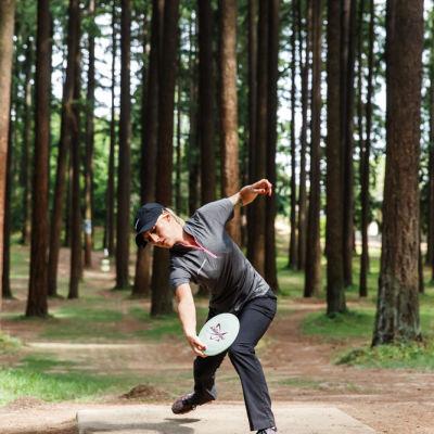 0715 disc golf y44vyx