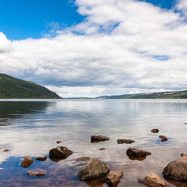 Loch ness scottish highlands bucchi francesco zcsuki