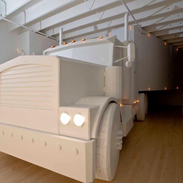 Truck 5sm uxolob
