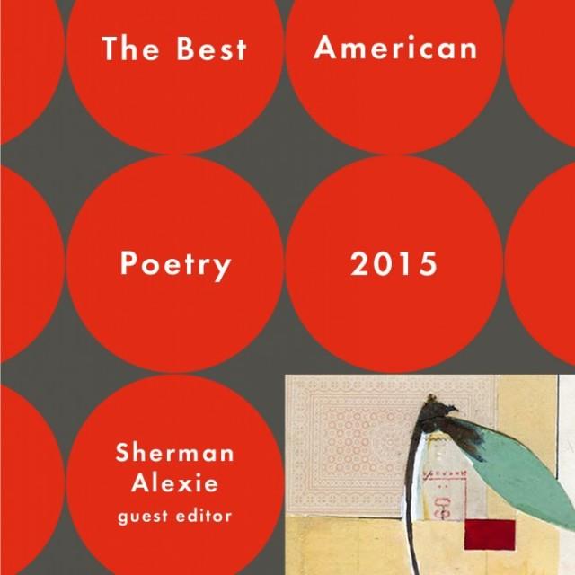 Best american poetry cpzabd