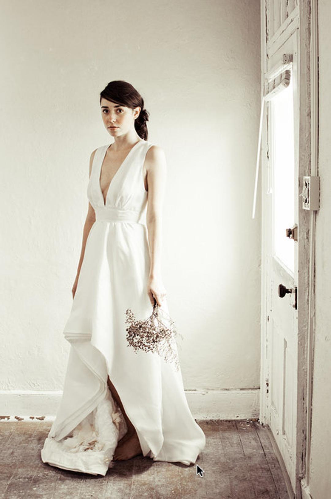 Wedding Gown Trunk Shows 60 Cool Image via Faith Thornburg