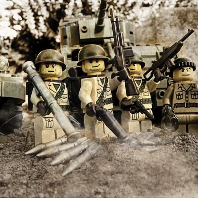 Lego sraxzd
