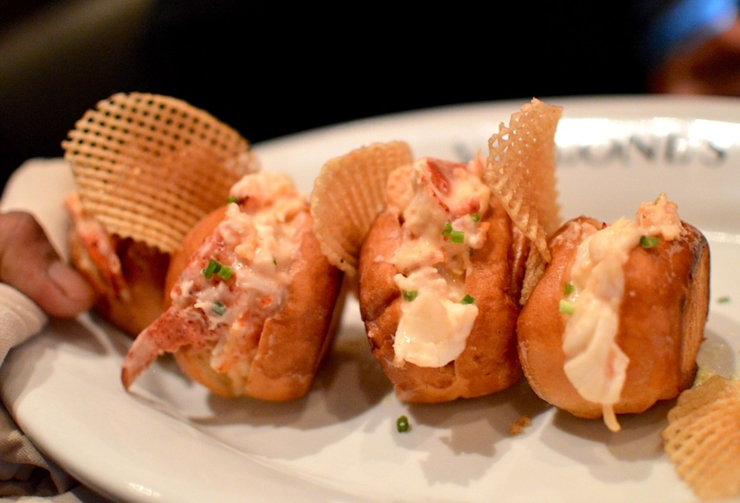8 Great Lobster Rolls without Leaving the State | Houstonia
