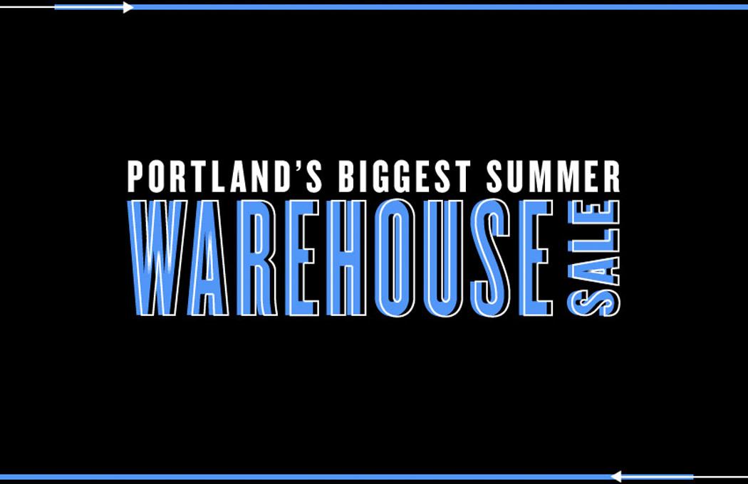 Warehouse sale idnnpm