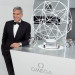 Thumbnail for - George Clooney and Omega Bring Space Chic to Sugar Land