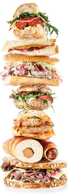 Portland's best sandwiches