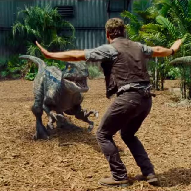 Jurassic world x2snjy