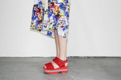 Shoe lamb 1 b13zoh