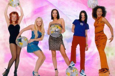 Spice girls 3 ywpryu
