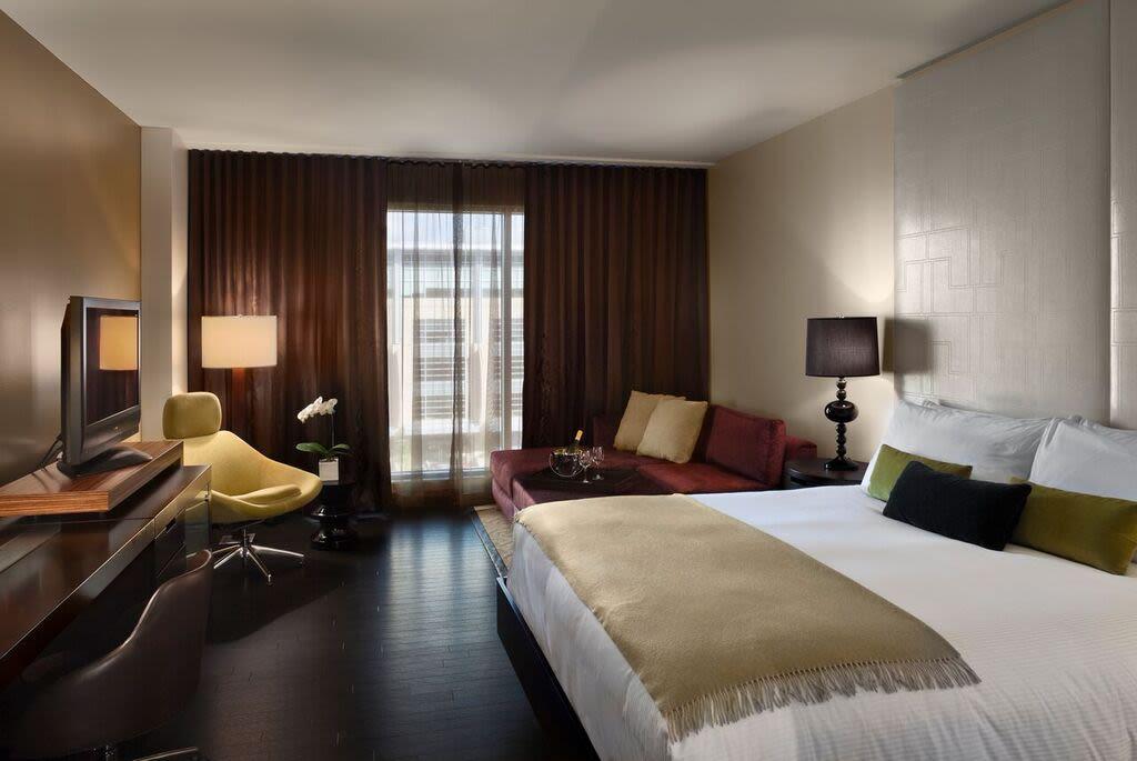 Hotel sorella en4b8y