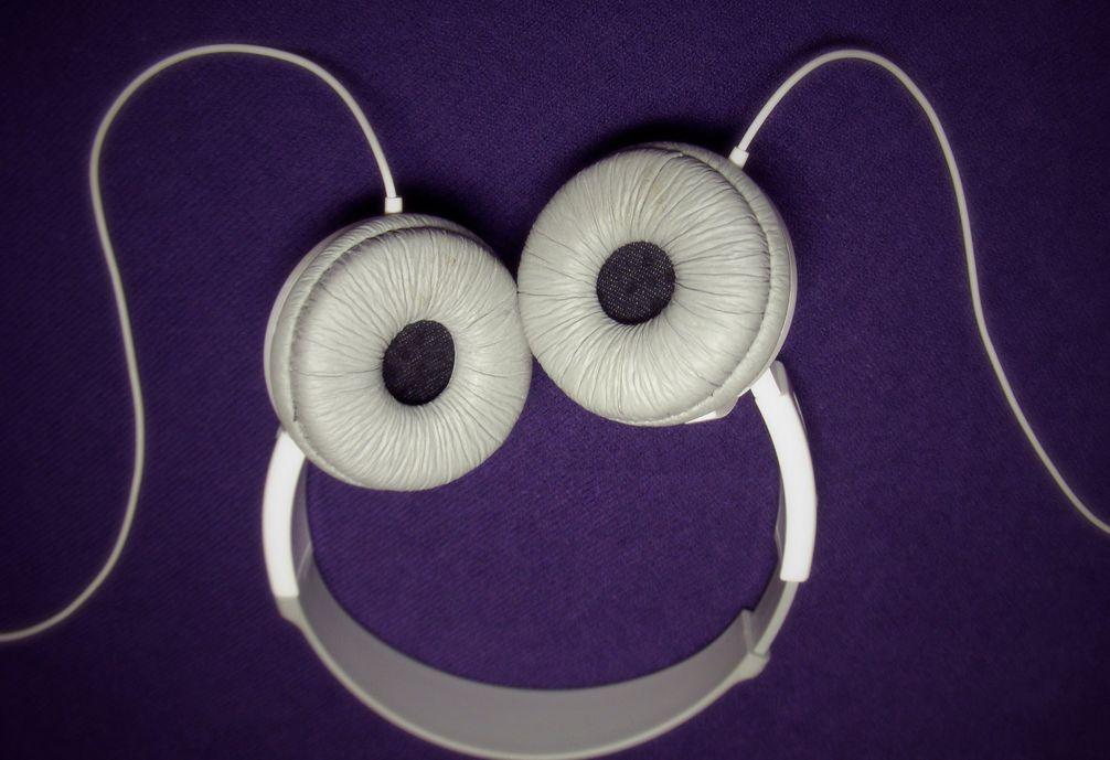 Happyheadphones pfxs3t