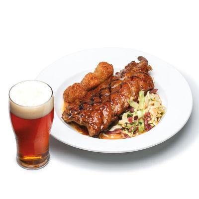 0713 spints alehouse beer food pairning kvbplc