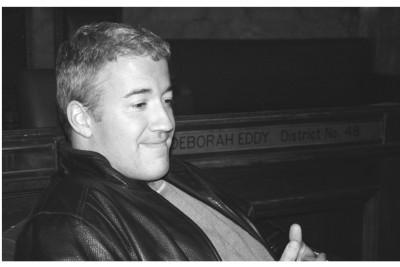 Brendan photo ugvsza