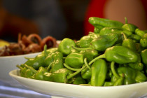 Thumbnail for - Menu Trend: Padron Peppers