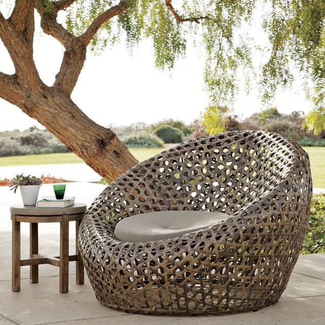 West elm montauk nest chair mwaeh9