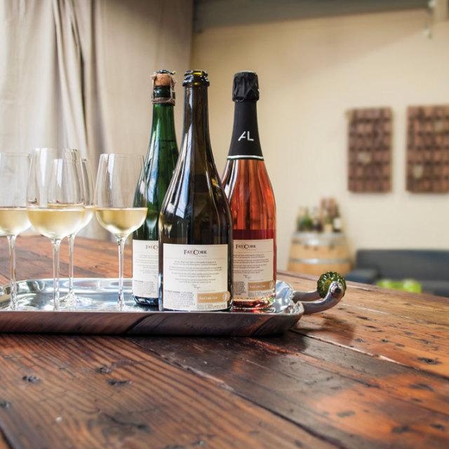 Seattle champagne kewt7s