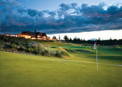 Bend's Tetherow Golf Resort