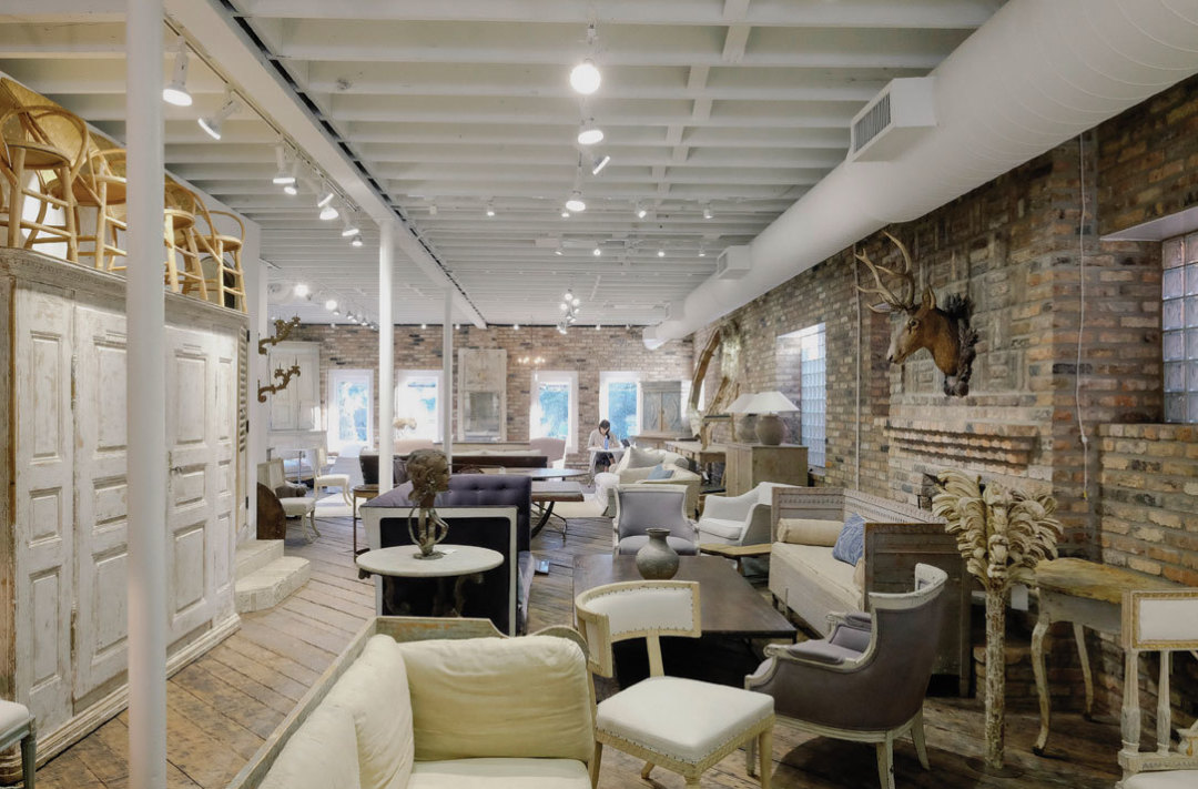 48 Great Little Shops Home Houstonia Cool Alabama Furniture Market Minimalist