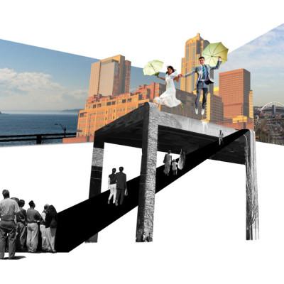 Viaduct collage ifipj8