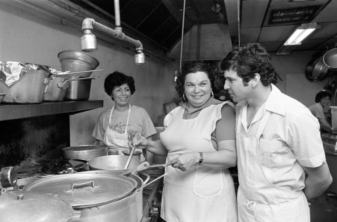 Mama S Kitchen Houston