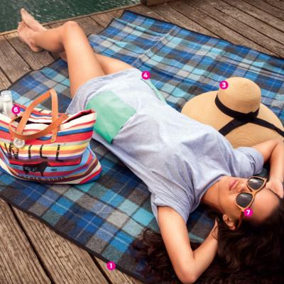 Summer lounging ifu31e