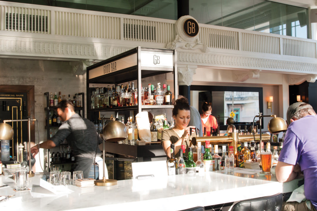 what make a good restaurant But if you're in the throes of creating a spectacular menu for your new restaurant [you'll make] are location  learned all about finding a good location.