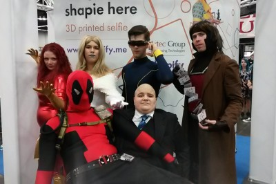 Xmen and deadpool ytqrxx