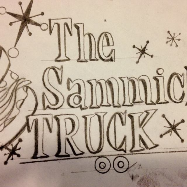 The sammich truck food truck seattle eimuj7