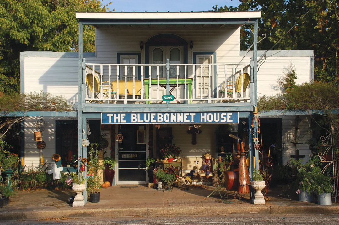 Brenham Can Wait: Take a Trip to Chappell Hill Instead | Houstonia