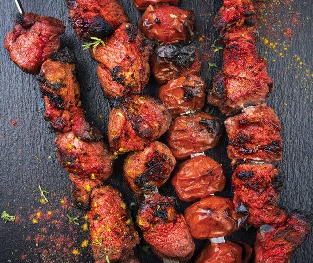 0216 icehouse off the map xinjiang lamb skewers red ygfxlk