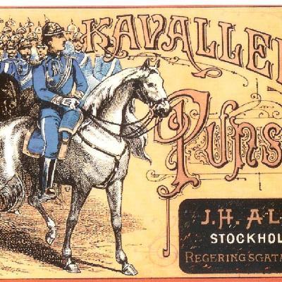 Kavalleripunsch cleywu