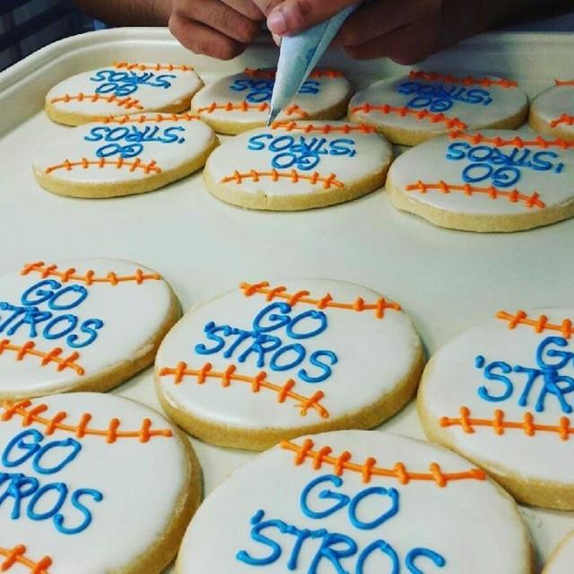 Michaels cookies astros h9vwxs