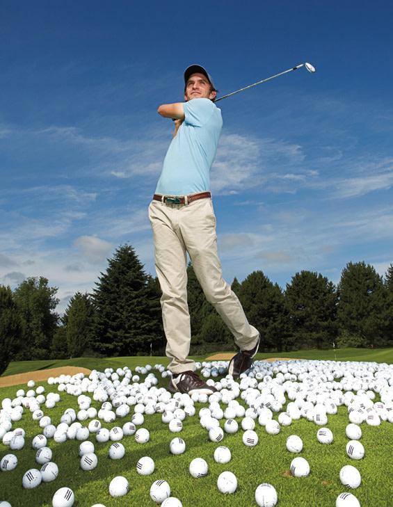 dan mclaughlin golf balls