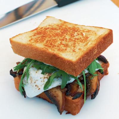 Big egg arbor lodge sandwich hgk7hm