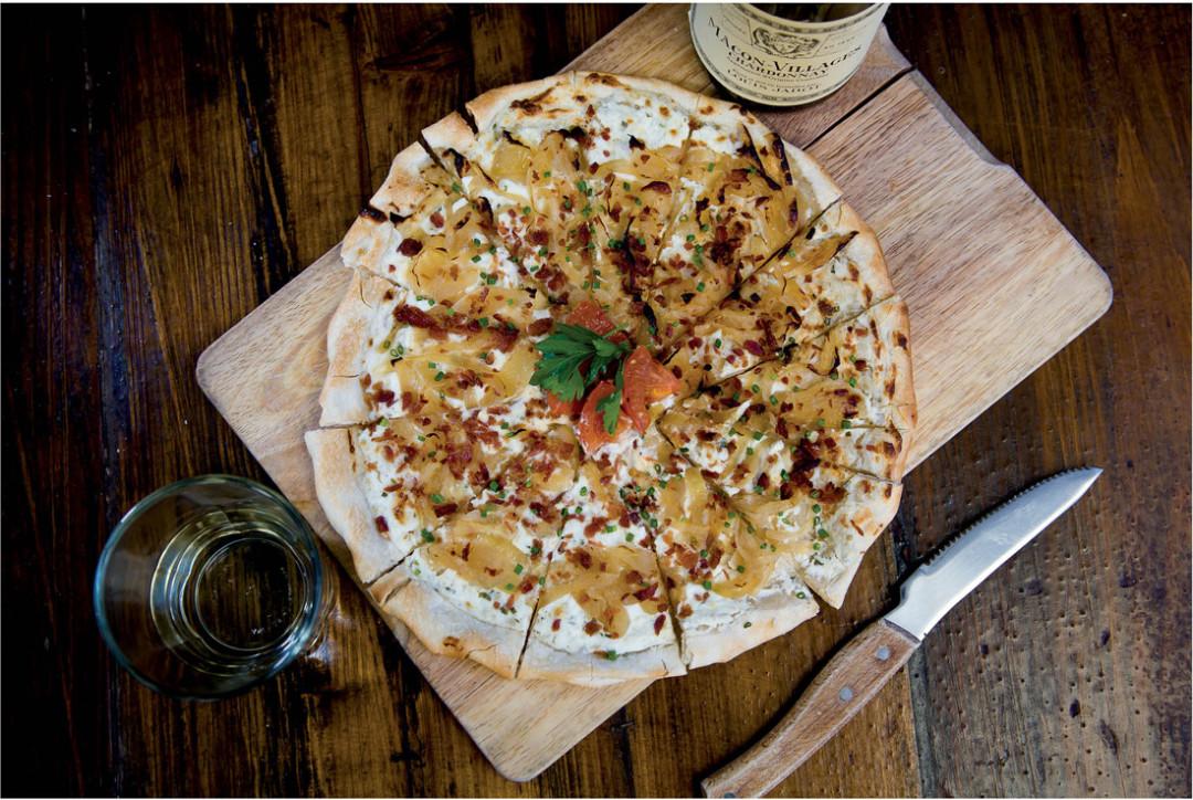 1115 dish story pizza ciurgo