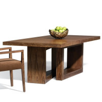 Altura oblique table
