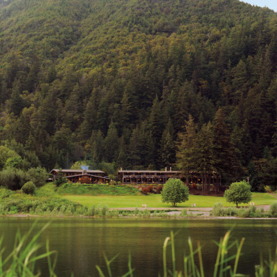 Tutu tun lodge by rogue river ncqopq