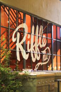 riffle nw