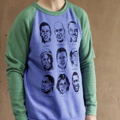 Legends of the dome sweatshirt bmogon