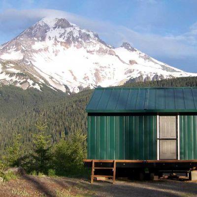 Cascade hut lyhkfh