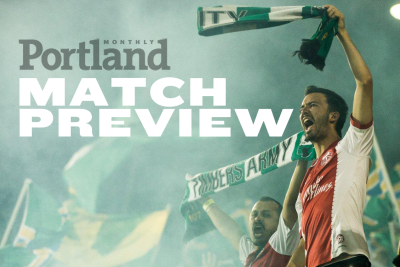 Timbers match preview j9igzn