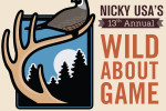 Thumbnail for - Win Tickets to Wild About Game