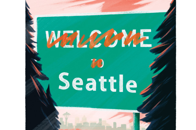 Seattle natives ftigz3
