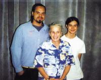 merrell family