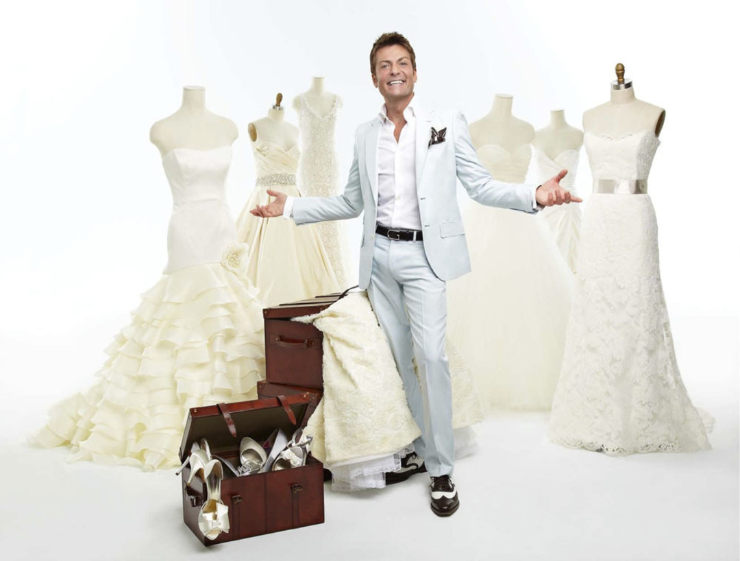 Randy Fenoli Knows Weddings | Houstonia