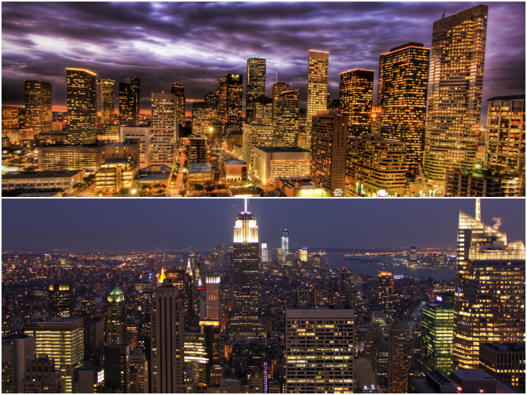 Top 5 Differences Between The New York And Houston Art