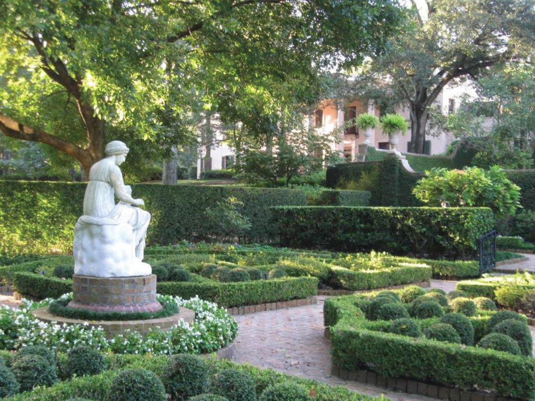 houston u2019s 5 best public gardens