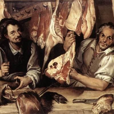 Butchers boy clbzmg