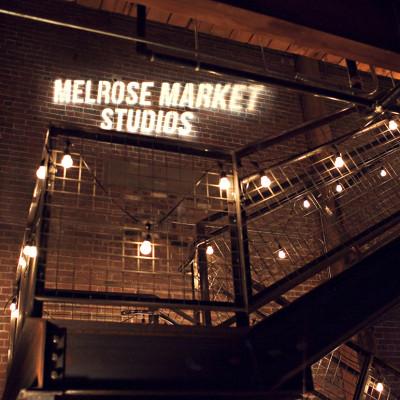Melorose market studios rlpbzu